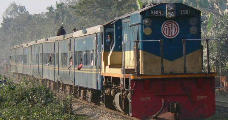 列車は16日から通常運行