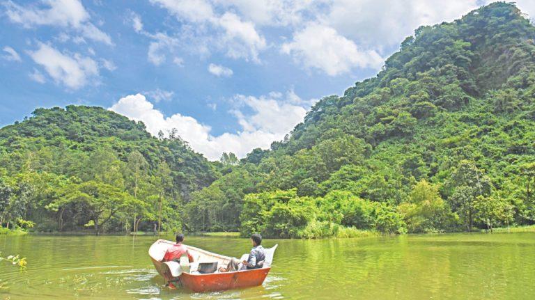ミルサライ滝:観光スポットか死の罠?