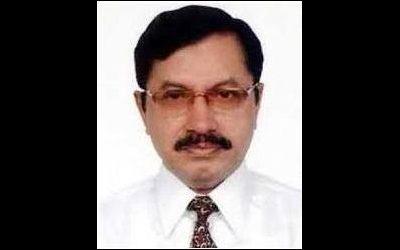 扇動罪で逮捕された毎日のサングラム主任記者
