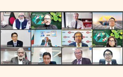バングラデシュ-日本の投資家にとって素晴らしい投資先