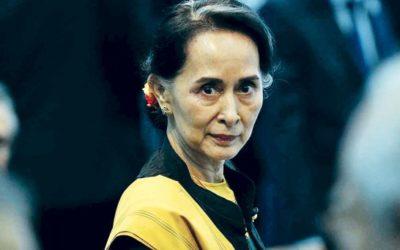 ミャンマーの投票禁止は少数民族への希望を打ち砕く