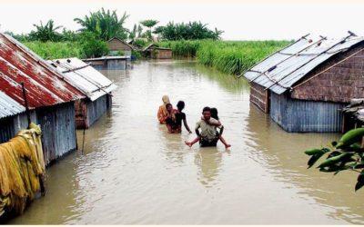 バングラデシュは効果的な災害管理に成功