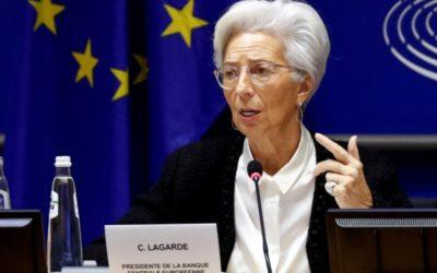 気候変動から平等へ、ラガルドはECBをより政治的にする