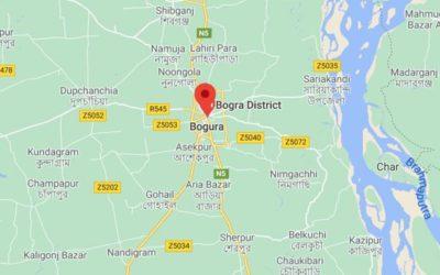 SwechchhasebakDalの活動家がBogura寺院で殺害された
