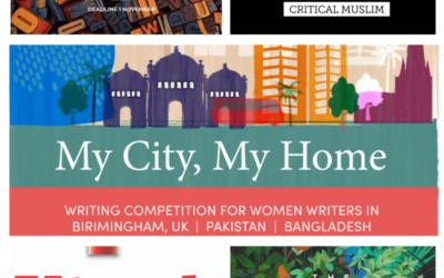 南アジアの作家のための出版プラットフォーム