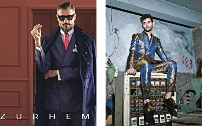 Zurhemは記念セールを提供しています