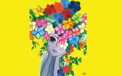 アートセラピー:創造性による心的外傷の癒し