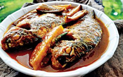 ドゥルガープージャを祝う素晴らしい料理