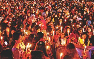 バングラデシュの女性が正義を得るのがとても難しいのはなぜですか?