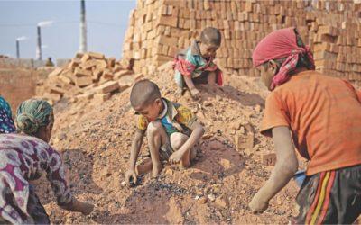 パンデミック時の児童労働者の保護