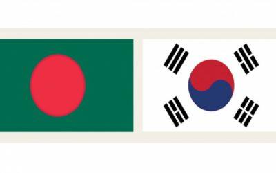 韓国は5000万ドルの予算支援を提供する