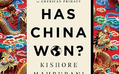 帝国が衝突するとき:中国対アメリカ