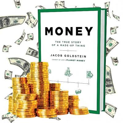 お金はまだ世界を動かす