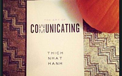 ティク・ナット・ハンによるコミュニケーションの芸術