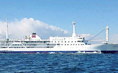 コックスバザール—セントマーチンルートとロイヤルクルーズ船ベイワンによるベンガル湾周辺の旅