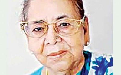 著者RabeyaKhatunが86歳で亡くなりました