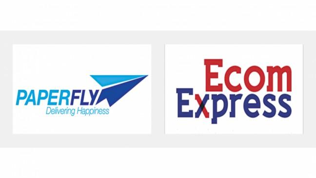 インドのEcomExpressがPaperflyの過半数の株式を取得
