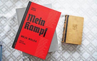 ポーランドで出版された我が闘争