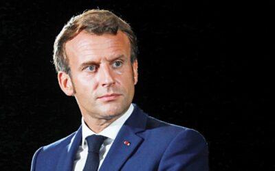 マクロンは過激主義に対するフランスのイスラム教徒の憲章を歓迎する