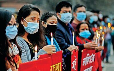 Lakingme Chakmaの死:2つの国際的権利グループがPBIチーム、検察官への調査を要求