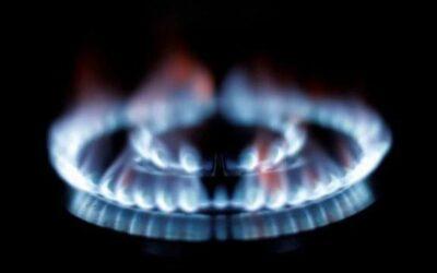 4つのガス会社の未払い請求額は9,018crです