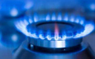 ガス供給危機