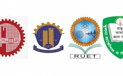 クラスター入学試験:詳細をめぐって対立する4つの工学大学