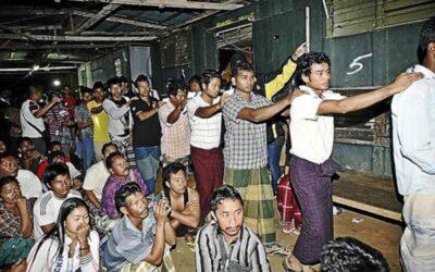 東南アジアの労働条件を改善するための事例
