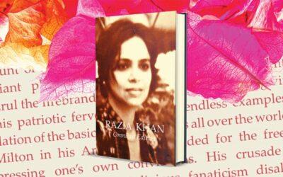 Razia Khan:アーカイブされた人生と文学