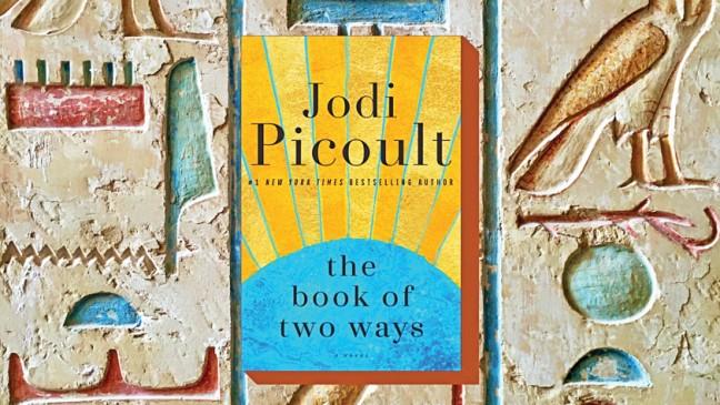 歴史、失われた愛、そしてジョディ・ピコーの最新の小説でとられなかった道