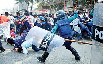 独立警察苦情調査委員会の事件