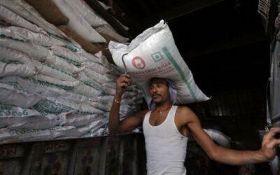 インドの10月から2月の砂糖生産量は20%急増し、いくつかの工場が早期に閉鎖