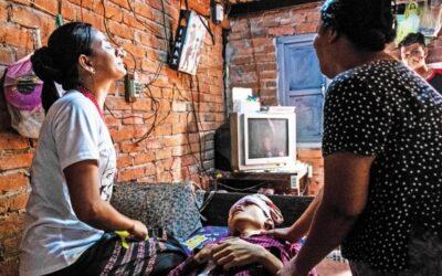 ミャンマーの「恥の日」