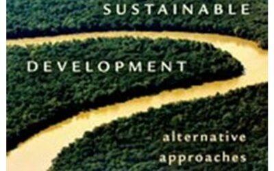 河川と持続可能な開発