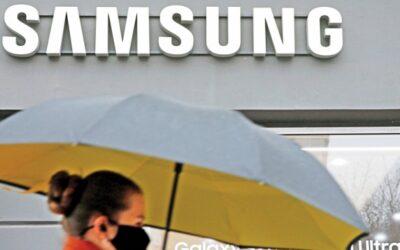 サムスン電子、LGは第1四半期の営業利益で40pcの飛躍を予測しています