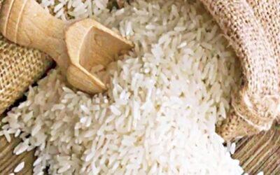 米の在庫はまだ不足しています