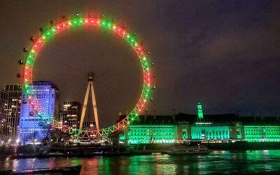 英国とバングラデシュの関係の50年を祝う