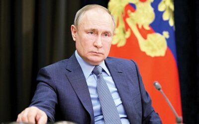 第二次世界大戦の勝利の日:プーチンはロシアの利益を守ることを誓う
