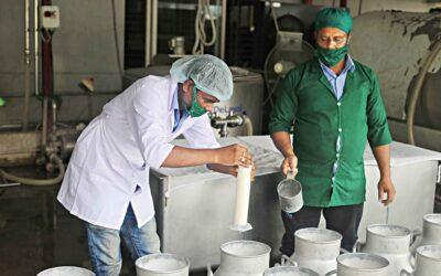 見逃せない食品安全イノベーション