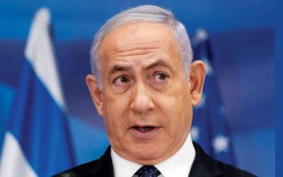 新しいイスラエル政府が承認したネタニヤフ