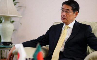 日本は投資を強化したい