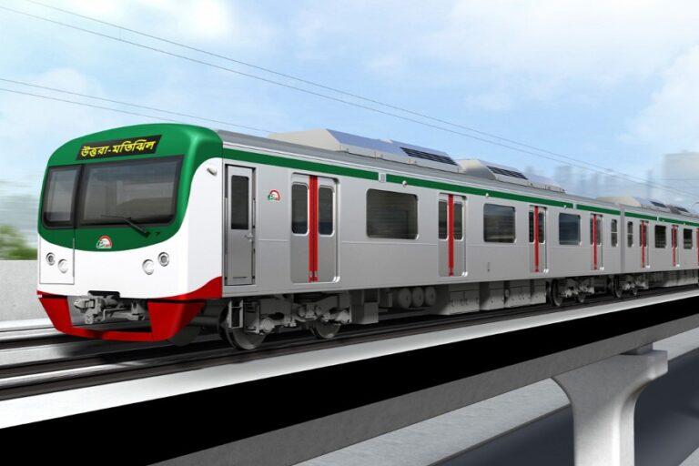 メトロ鉄道22年12月開通