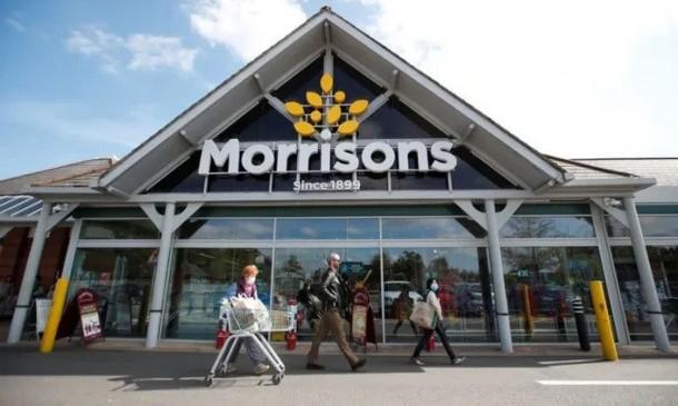 英国のモリソンズは、要塞主導のグループによる87億ドルの買収に同意します