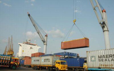 7月の商品輸出額11.19%減