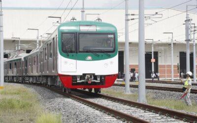 MRT6号線来年12月までに開通
