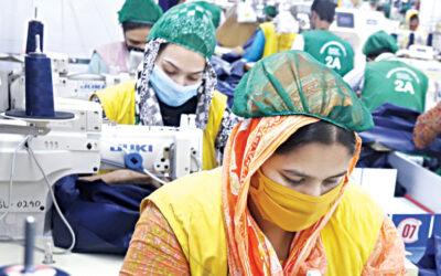 女性雇用でGDP成長率上昇