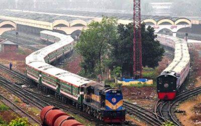 コックスバザール鉄道に目途
